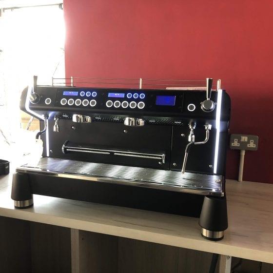 Conti Espresso Machine