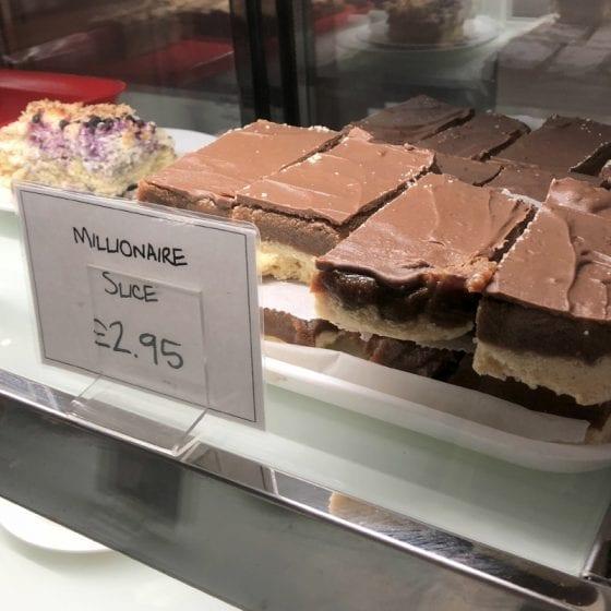 Millionaire Slice