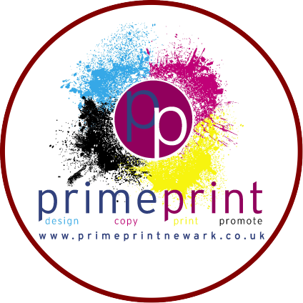 Sponsored by PrimePrint