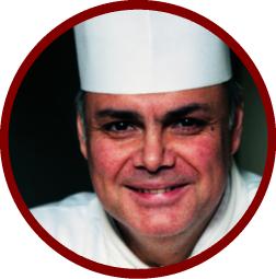 Warren Jones - Chef