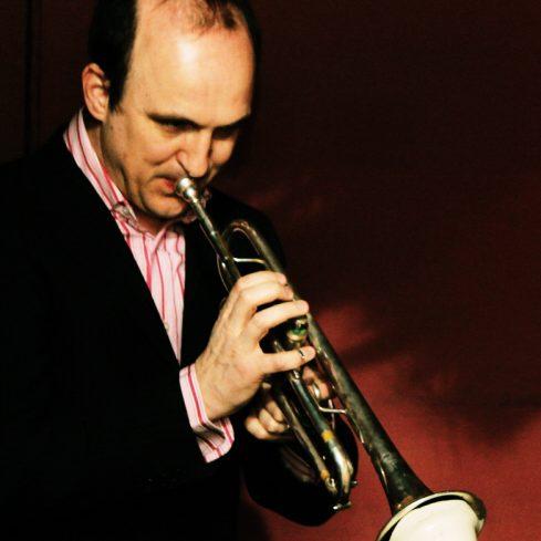 Nathan Bray - Trumpet
